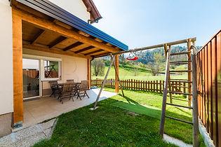 V MIROVANJU!! Hiša dvojček (enota), Ljubljana okolica - Ivančna Gorica, 269.000 EUR