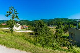 Zazidljivo + kmetijsko zemljišče, Ljubljana okolica - Dobrova, 165.000 EUR