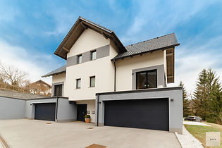PRODANO!! Hiša dvojček, Pušče, 220.000 EUR