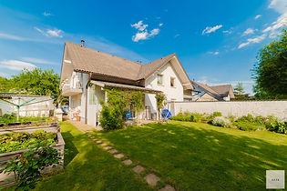 NI NA VOLJO ZA PRODAJO!! Hiša dvojček, Grosuplje, 280.000 EUR