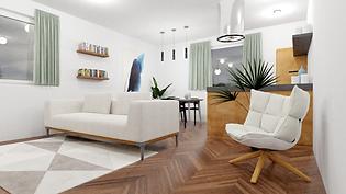 PRODANO!! 4-sobno stanovanje, Ljubljana Bežigrad, 245.000 EUR