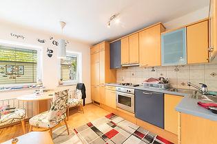 2-sobno stanovanje, Ljubljana center, 192.000 EUR