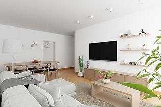 PRODANO!! 3,5-sobno stanovanje, Ljubljana Moste, 219.000 EUR