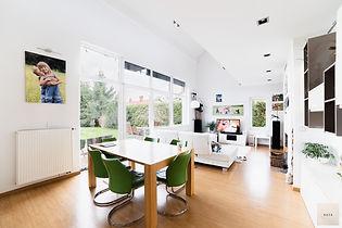 NI NA VOLJO ZA PRODAJO!! Hiša samostojna, Ljubljana Trnovo, 690.000 EUR