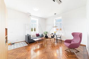 2-sobno stanovanje, Ljubljana  Šiška - Koseze, 239.000 EUR