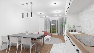 PRODANO!! 2,5-sobno stanovanje, Ljubljana Polje, 219.000 EUR