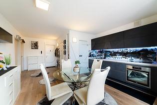 2-sobno stanovanje, Ljubljana Center, 215.000 EUR