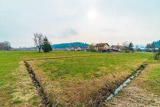 Zazidljivo + kmetijsko zemljišče, Log pri Brezovici, 120-135,00 EUR/m2