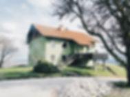 Kmetija z dvostanovanjsko hišo, Bukovica, 490.000 EUR