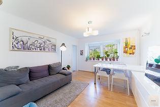 PRODANO!! 2-sobno stanovanje, Ljubljana-Bežigrad, 149.000 EUR