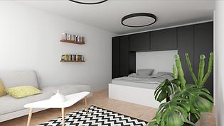 PRODANO!! 1-sobno stanovanje, Ljubljana Fužine, 139.000 EUR