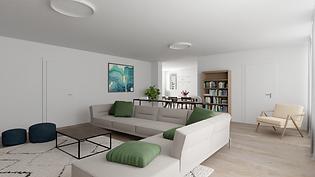 PRODANO!! 7-sobno stanovanje, Ljubljana Bežigrad, 345.000 EUR