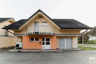 NI NA VOLJO ZA PRODAJO!! Hiša samostojna, Ljubljana Šmartno pod Šmarno goro, 450.000 EUR