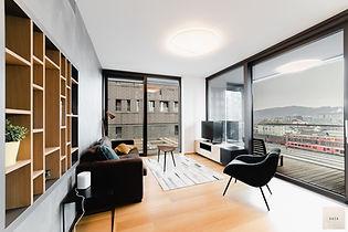 PRODANO!! 3-sobno stanovanje, Ljubljana Center, 398.000 EUR