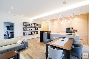 PRODANO!! 4-sobno stanovanje, Ljubljana - Vič (Brdo), 498.000 EUR