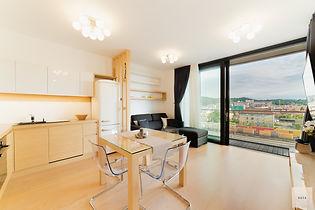 PRODANO!! 2-sobno stanovanje, Ljubljana Center, 249.900 EUR