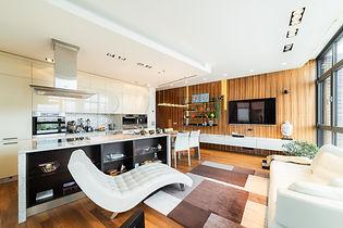 2-sobno stanovanje s čudovito teraso, Ljubljana Bežigrad, 415.000 EUR
