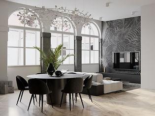 4-sobno stanovanje, Ljubljana Center, 740.000 EUR