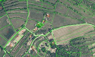 Nezazidljivo kmetijsko zemljišče, Primorska - Izola (Malija), Cena 50.000 EUR