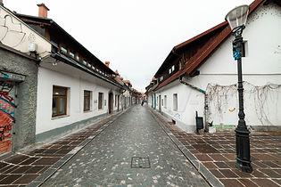 PRODANO!! Poslovni prostor - prostor za storitve, Ljubljana Center , 150.000 EUR