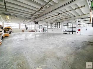 Poslovni prostor - delavnica, Primorska - Komen, Cena 1.180,000 EUR