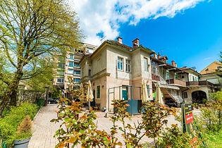 3-sobno stanovanje (+ lokal), Ljubljana Center, 480.000 EUR