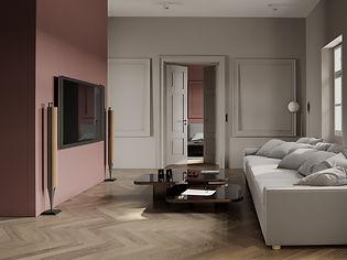 3-sobno stanovanje, Ljubljana Center, 489.000 EUR