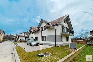 PRODANO!! Hiša dvostanovanjska, Kranj  Primskovo, 235.000 EUR