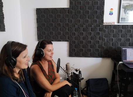 """Descubra o podcast """"Portugal com Miúdos"""""""