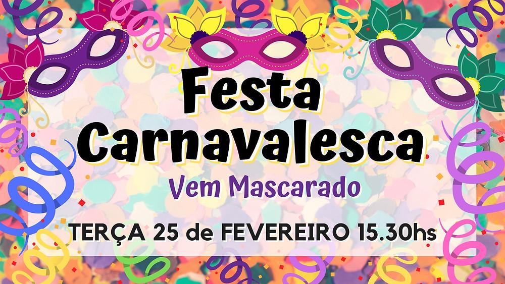 Carnaval Infantil em Lisboa