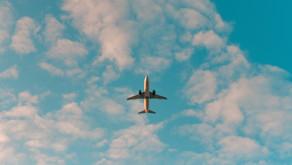 5 dicas para quando viajar com crianças de avião
