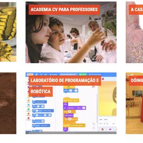 Curtir Portugal sem sair de casa: atividades on-line para as crianças