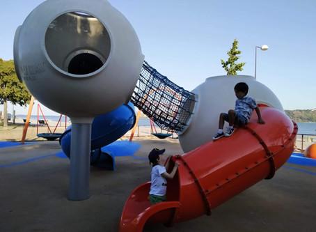 Viajar com crianças: 5 motivos para escolher Portugal