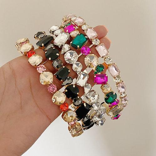 Jewel Headbands