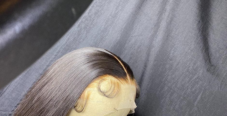 Wig Customization