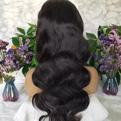 Body Wave Frontal Unit