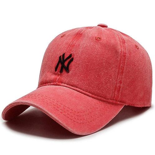 Red NY