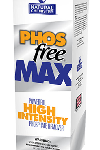Phosfree Max by Natural Chemistry  946 ml