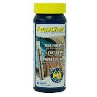 AquaChek Salt Titrators Salt Test
