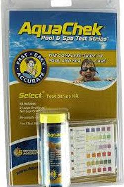 AquaChek Select Kit 7-in-1 Test Strips  (50 COUNT)