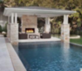 Pool Opening Oakville