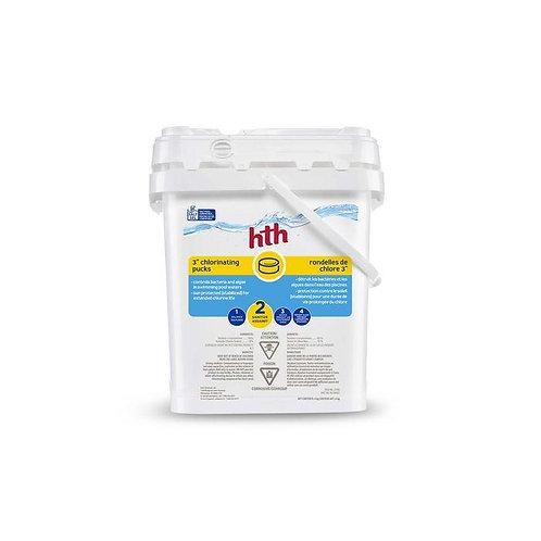 HTH® Super Chlorinating Granules  8kg