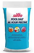 Pool Salt - Iodine Free Sifto Pool Salt