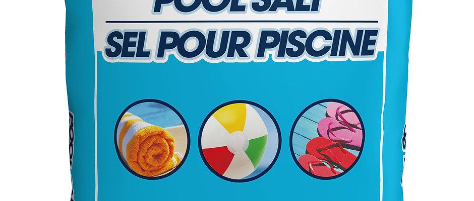 Sifto Pool Salt