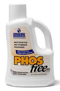 Phos Free by Natural Chemistry   2 litres