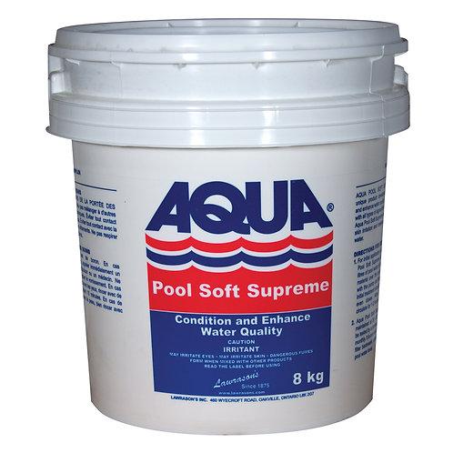 Aqua Pool Soft Supreme 8 kg