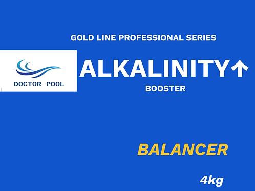 Alkalinity Booster  4 KG