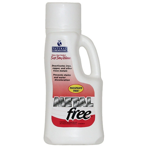 Metalfree™ by Natural Chemistry