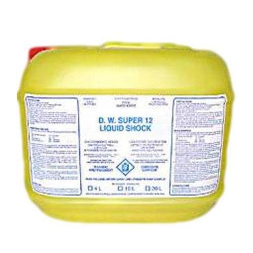 Bulk Liquid Chlorine 10 Liters - Container Exchange