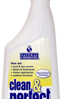 Clean & Perfect™ by Natural Chemistry